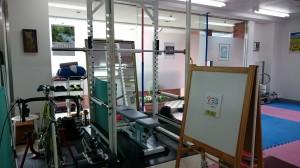 筋肉トレーニングサロン・T33