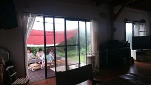 N・Sカフェ