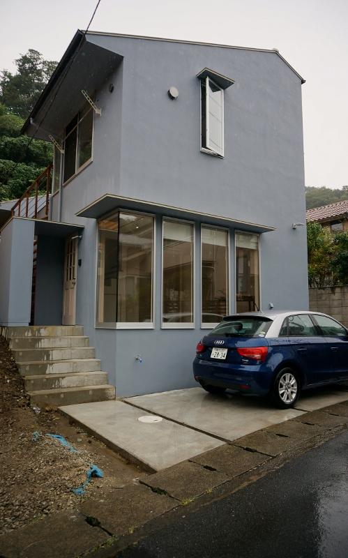 2番目の箱 新築住居店舗の貸し出しは1月から