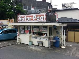 COCO-HOUSEの駐車場