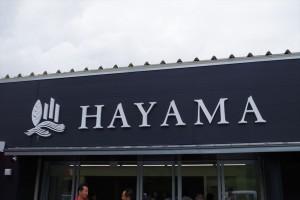 続・「HAYAMA STATION」