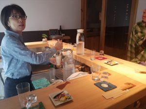 日本酒ならココ!
