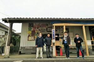 ベンチマークin浜松(前半)