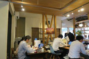 湘南work