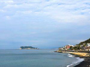 やっぱり湘南住むなら海見たいね