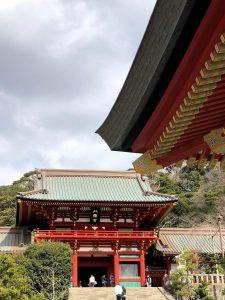 鎌倉神社巡りvol.2