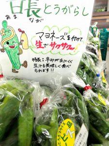 野菜の使い道