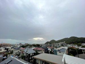 カミングス~~ン in葉山