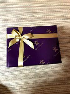 クリスマスプレゼント??