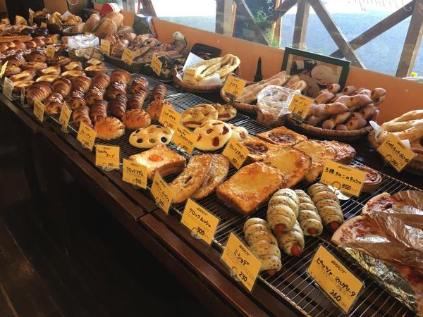 本格フランスパンといえば『ピゴの店』