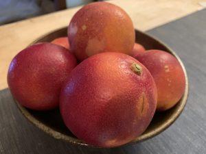 フレッシュブラッドオレンジ
