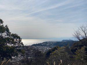 物件視察 極楽寺~鎌倉山