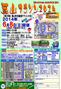 葉山マラソン2014