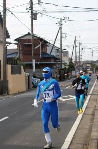 葉山駅伝2015