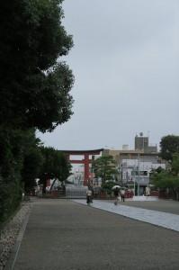 まち歩きをしよう! in 鎌倉  10月31日