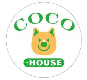 2021COCO-HOUSEの新キャラクターココちゃんです
