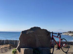 【サイクリング】稲村ガ崎公園〜極楽寺