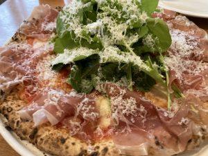 【葉山グルメ】Pizzeria CANA