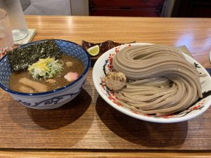 中華蕎麦 沙羅善(北鎌倉)