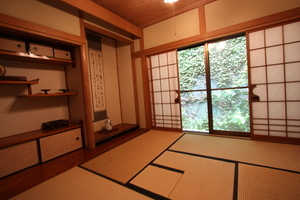 Wabi Sabi house [ Yokosuka, Owner change ]