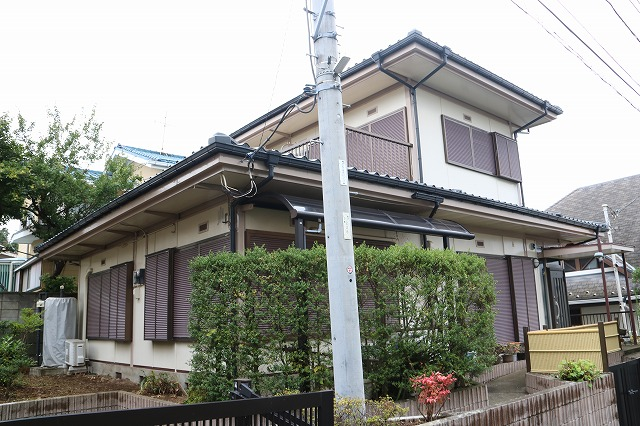 Renovation Recommendation (Hayama, House)