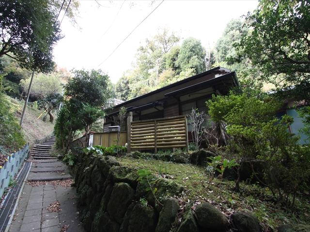 Good old days (Kamakura, Land)